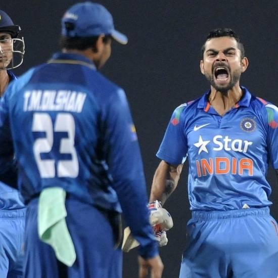 Ind vs SL - December - 2022 - (ODI - 5)