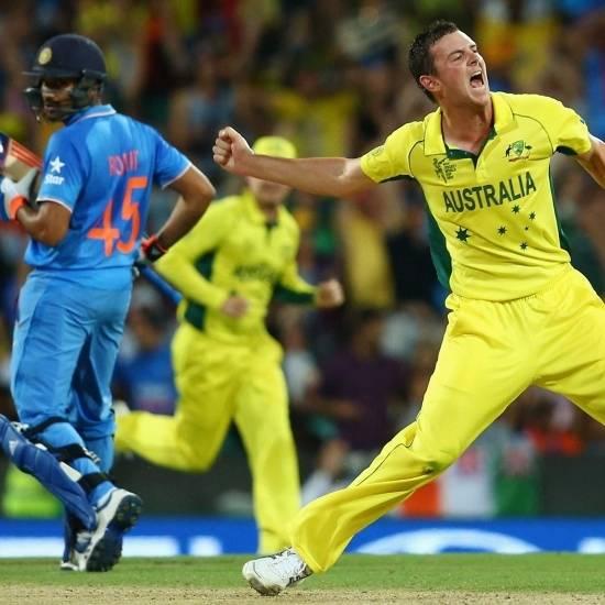 IND vs AUS - Janunary & February 2023 - (ODI - 3)