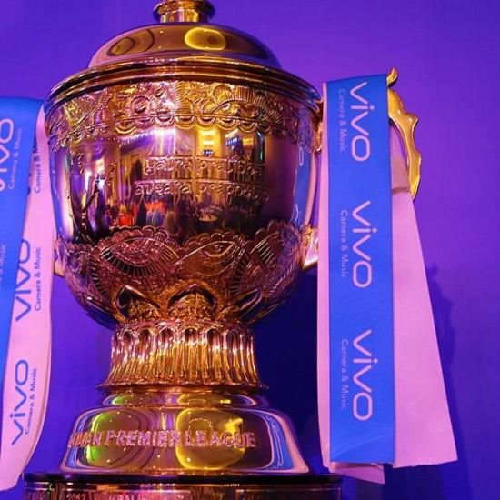 Indian Premier League 2023 - April & May