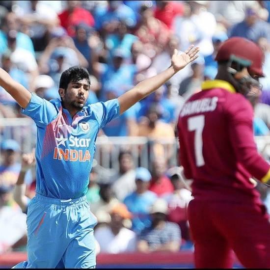 IND vs WI - August 2022 - (ODI - 3, T20 - 3)
