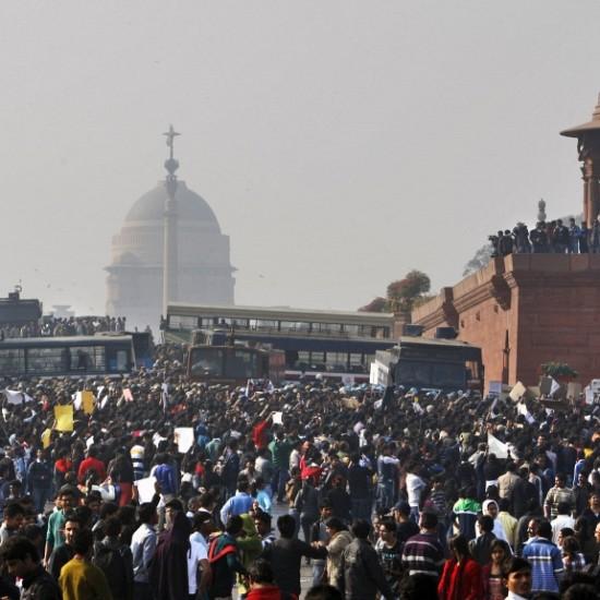 2. New Delhi - 25 million*