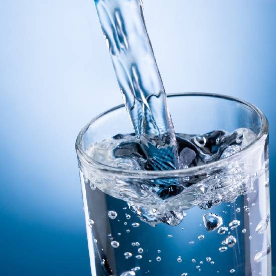 8. Keep yourself hydrated