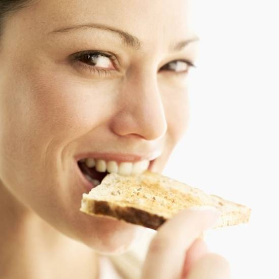 Eat more calories to lose weight