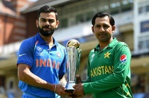 30 second advertising spot for Ind-Pak final costs Rs 1 crore