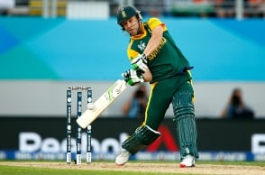 AB De Villiers tops ICC ODI rankings for batsman