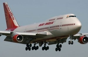 AC malfunction leaves Air India passengers gasping for breath