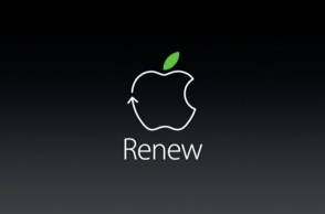 Apple to go green in India