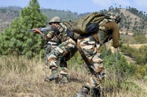 Army begins search operation in Pathankot