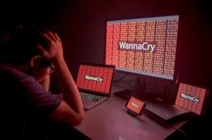 Around 98% of WannaCry hit computers ran on Windows 7