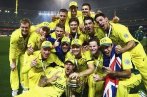 Australian cricketers lose $1 million in salaries over pay dispute