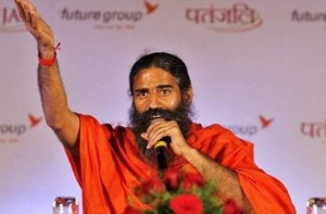 Baba Ramdev starts Rs 40,000 crore private security firm