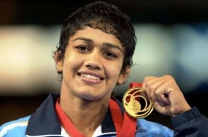 Babita Phogat hits a U-turn after demanding India to walk out against Pakistan