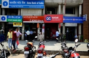 Banks in India are less transparent now: Report