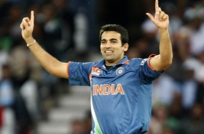 BCCI clarifies on Zaheer Khan role in Indian team