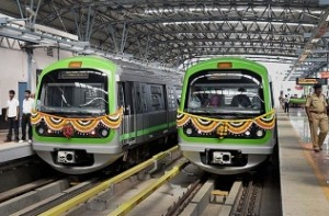 Bengaluru becomes second Indian city to get full-fledged metro