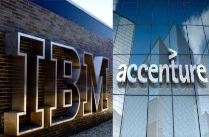 Accenture, IBM & many IT Companies to Announce more Cost-cutting steps