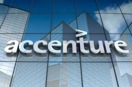 accenture offers 7 month severance payout to employees report