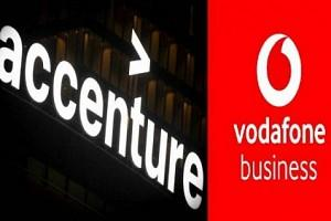 Accenture and Vodafone Business To Offer Digital Resilience Services; Will Bring Big Impact on Employees: Read!