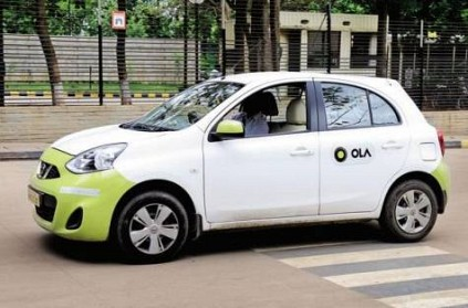 Covid-19: Ola Waives Off Rental Fee for Leased Cars