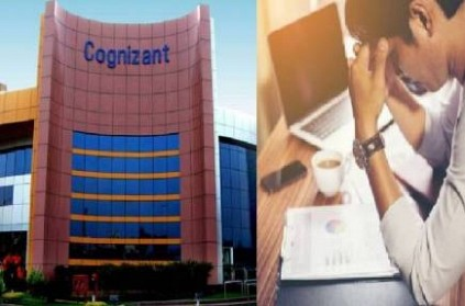 cts cognizant laid off over 9000 employees in last three months