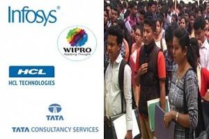 IT Giants TCS, Infosys, HCL and Wipro Plan 'Lateral Entry' of Employees in Next 3 Months! - Details