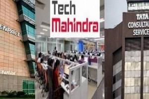 Genpact, Tech Mahindra and TCS Launch Programmes For New Jobs Available: Details Here