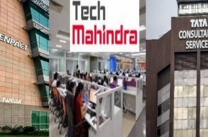 genpact techmahindra tcs launch course for new digital era