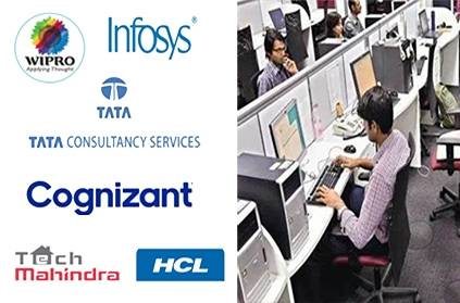 govt guidelines tcs infosys cts wipro techmahindra other it firms