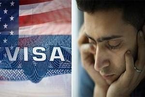 Indians Unable to Return to their Lives in US : Those Employed in US Might Lose their Jobs - Details