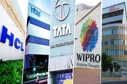 hcl tcs wipro techmahindra Infosys 11000 employees quit