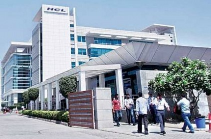 hcltechnologies sign fiveyear deal with ericsson for $600 million