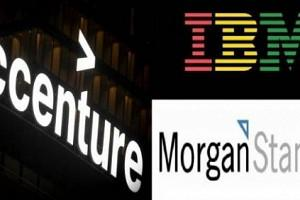 IBM, Accenture, Morgan Stanley And Others Hiring Across India: Details Here!