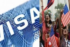 How Indian Women are Getting the Maximum H-4 Visas and Paid like H-1B Holders? - Report
