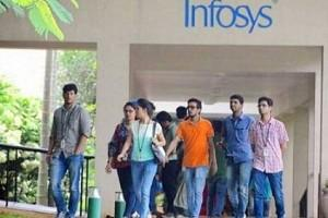 Infosys Fines Rs. 2 Lakh on Company's Independent Director- Report!