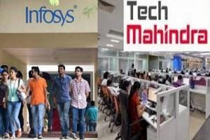 Infosys, Tech Mahindra & Other IT firms Introduce Unique 'Back-To-Work Solutions' for Employees: Report!