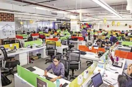 IT and technology companies in no hurry to return to office