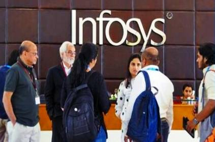 IT firm Infosys to recruit 12000 locals in US by 2022