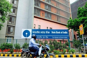 Launching Rs 200 note will fill missing middle: SBI
