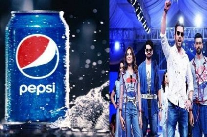 Pepsi to set foot into fashion industry; launches in India