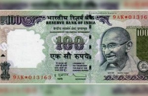 RBI to print new Rs 100 notes