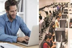 First Major Indian Company To Allow Permanent Work From Home For Employees- Report!