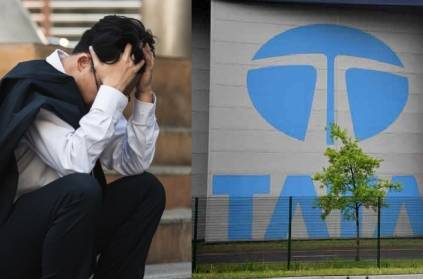 Tata to offer VRS to 1600 staff in India due to economic slowdown