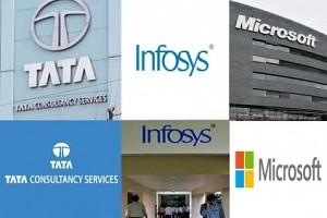 TCS, Infosys, Microsoft and other Leading Companies reveal their 'Work From Home' strategies!