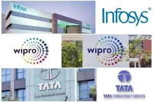 TCS, Infosys and Wipro strengthen company through M&A! Report