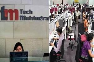 Leading IT Firm Tech Mahindra 'FORCING' Employees to Stay at Guest House during Lockdown? Report