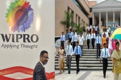 wipro to roll out promotions in december employees to benefit