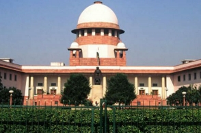 Cattle sale restriction is based on SC order