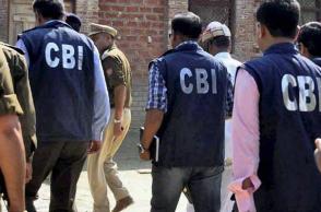 CBI raids residence of Delhi Deputy CM