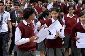 CBSE Class 10 results declared: Chennai comes second