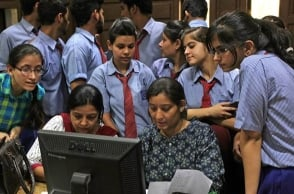 CBSE class 12 result date to be declared today